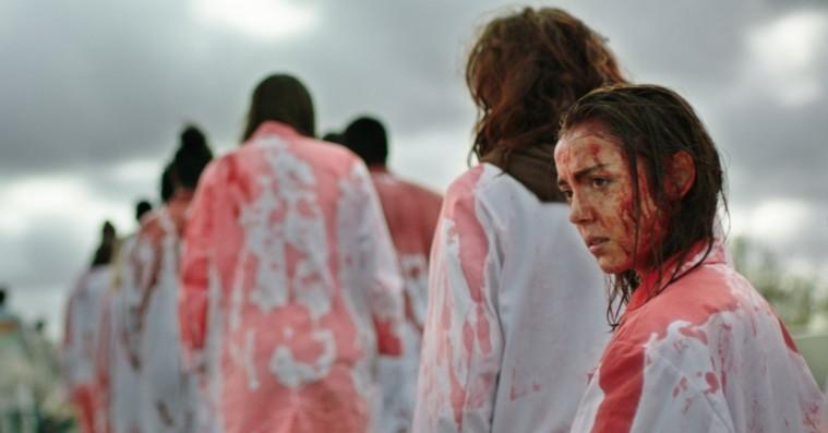 'Raw': Grænseoverskridende kannibal-ungdomsportræt sætter sig i kroppen