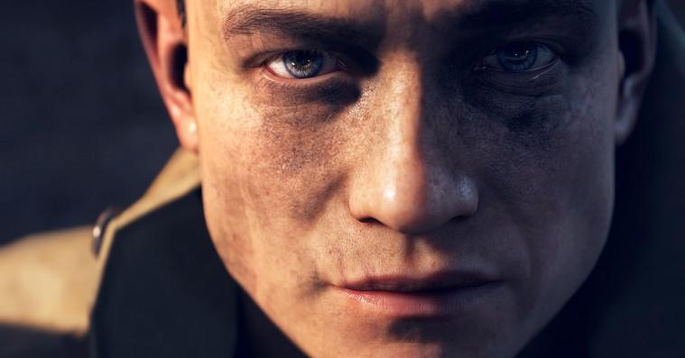 Grufulde 'Battlefield 1' revolutionerer krigsspil ved at gå tilbage i tiden