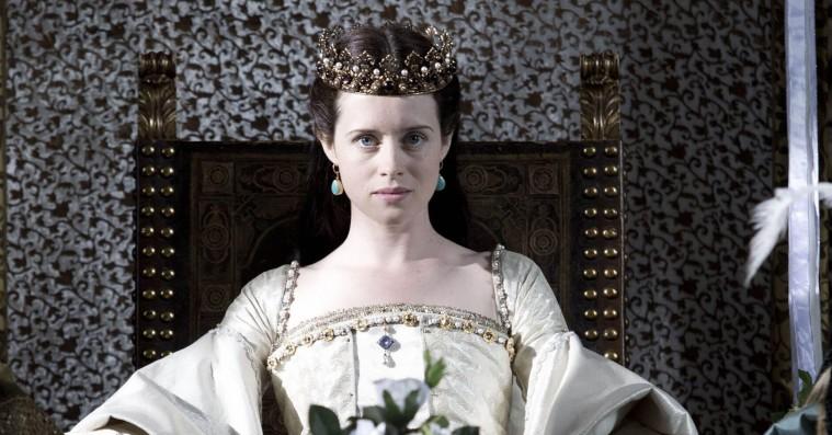 'The Crown'-dronning fik lavere løn end prinsen