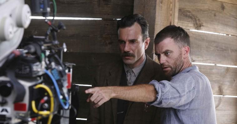 Daniel Day-Lewis og Paul Thomas Anderson arbejder sammen om ny film