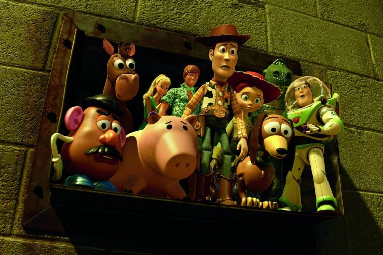 ('Toy Story 3')