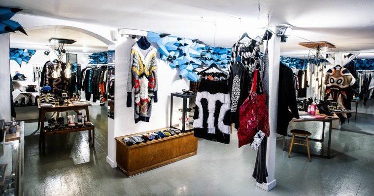 Butiksguide: Fem efterårsfavoritter fra Henrik Vibskov Boutique