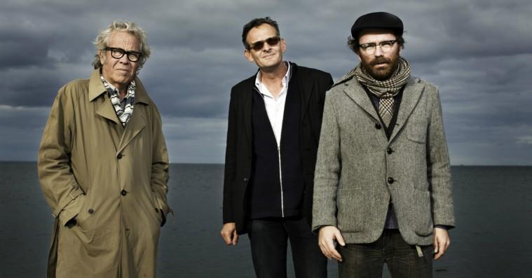 »Jeg hader havet«: Fem ting jeg lærte om Jørgen Leth via det nye Vi Sidder Bare Her-album