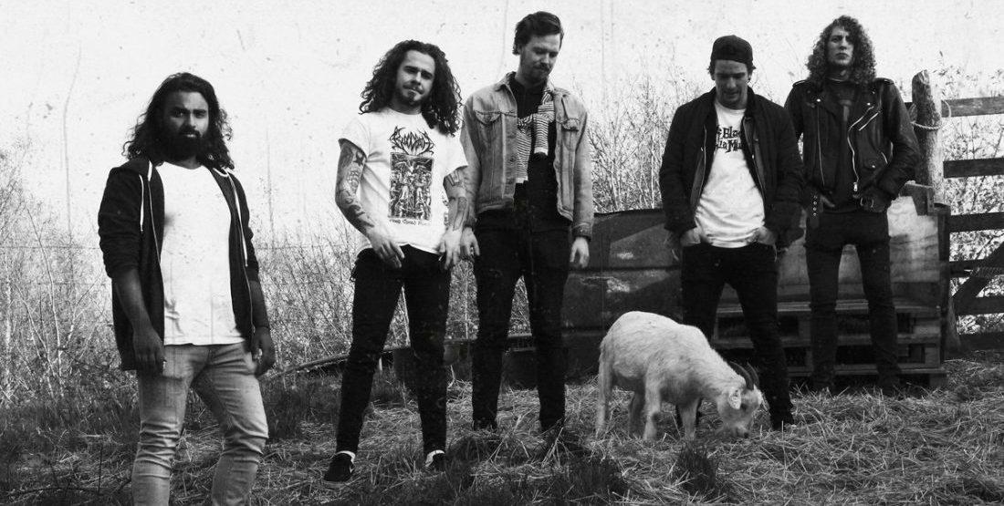 Anbefaling: Otte aktuelle rockbands, som du bør holde skarpt øje med i den kommende tid