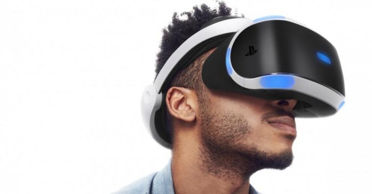 Flere ugers flirt med PlayStation VR: Mere forlystelse end hverdagsunderholdning