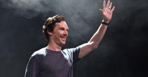 Cumberbitches for begyndere: Derfor har Benedict Cumberbatch en sjældent ekstatisk fanskare