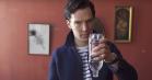 Benedict Cumberbatch brillerer med vandfast tryllekunst op til premieren på 'Dr. Strange'