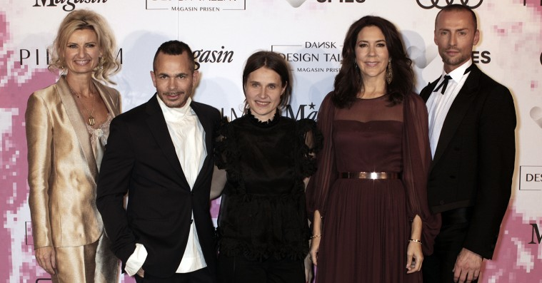 Cecilie Bahnsen vinder Dansk Design Talent – Magasin Prisen