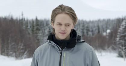 Valter Skarsgård: »Jeg er bare nødt til at kæmpe for at skabe et navn for mig selv«