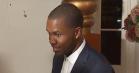 Frank Ocean og Chance deltog i Obamas sidste statsmiddag – se deres afslappede interviews ved ankomsten