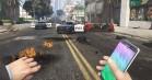 Samsungs eksploderende smartphones bliver dødbringende våben i 'GTA V'-modifikation