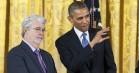 Obama har god smag i sci-fi: Afslører sine yndlingsfilm fra 'Star Wars' til 'The Martian'