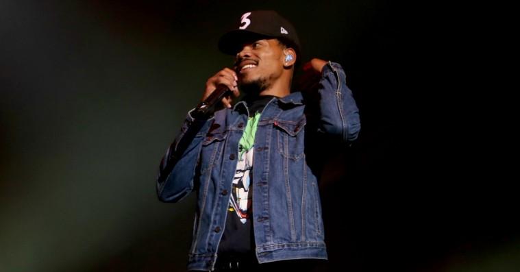 Lyt: Chance the Rapper og Young Thug deler nyt track til ære for Soundcloud