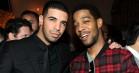 Drake disser Kid Cudi: Kalder hans depression en fase og virkelighedsflugt