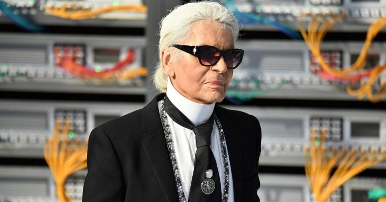 Karl Lagerfeld får høvl for at mene, at Kim Kardashians røveri var forventeligt