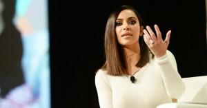 Kim Kardashian West taler for første gang ud om røveriet i Paris og Kanye Wests reaktion