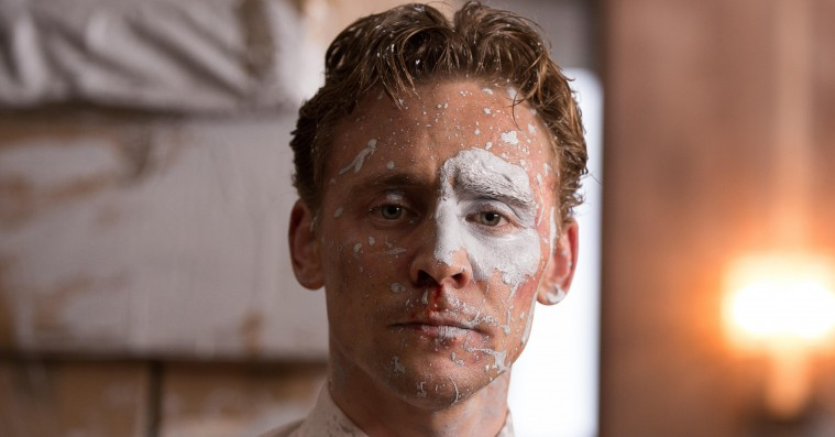 'High-Rise': Tom Hiddleston er fantastisk i forbandet smuk sci-fi-film