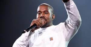 Kanye boycotter årets Grammy-uddeling, hvis Frank Ocean ikke bliver nomineret
