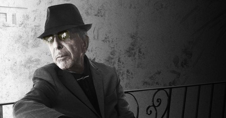 'Thanks for the Dance': Posthumt Leonard Cohen-album er overraskende helstøbt