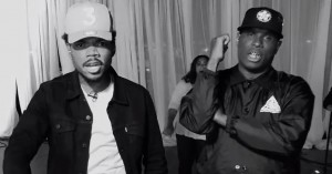 Se Chance the Rappers interaktive video til 'How Great' – med Francis and the Lights og Jay Electronica