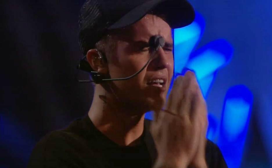10. Hvor er Justin Bieber om fem år?