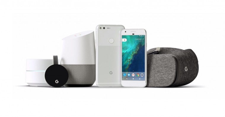 Smartphonen Pixel leder Google ind i en ny æra og bør få Apple og Samsung til at bævre