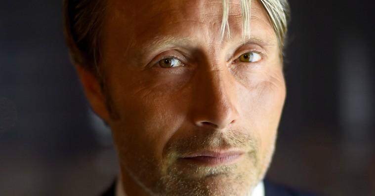 Mads Mikkelsen udvandrede fra audition på stor superheltefilm