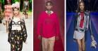 Få et hurtigt overblik: 11 højdepunkter fra de internationale modeuger