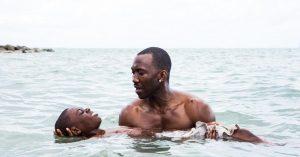 Efter 'The Birth of a Nation'-skandalen: Stærk homofilm ligner årets sorte Oscar-håb