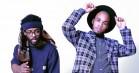 Anderson .Paak holder frikvarter på NxWorries' herlige debutalbum