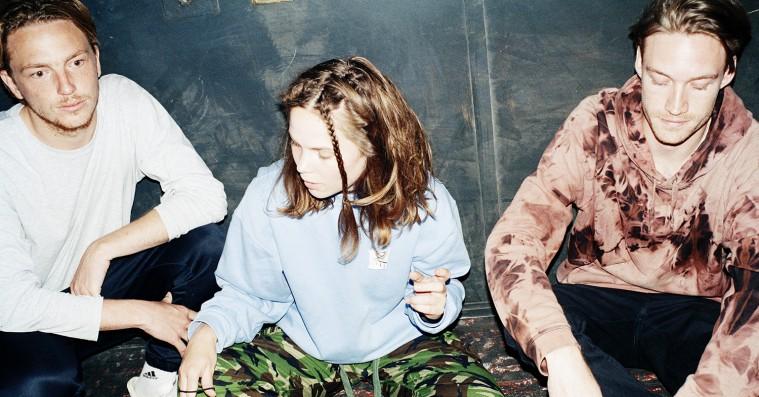 Danske Off Blooms debut-ep er popmusik med huller i cowboybukserne