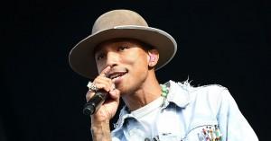 Hør to nye Pharrell-sange fra soundtracket til 'Hidden Figures' med Janelle Monáe