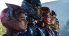 'Power Rangers'-filmen med Bryan Cranston som mentor har fået sin første trailer