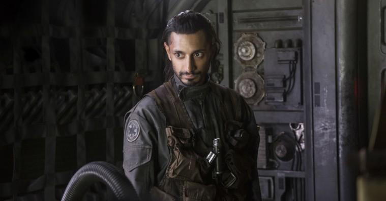 Interview: Riz Ahmed er rapperen, der bliver 'Star Wars'-helt