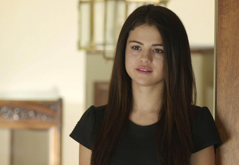 1. Selena Gomez er...