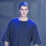 Justin Bieber i Parken: En sørgelig skygge af en superstjerne