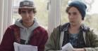 Den danske teaterversion af 'Skam' bliver mødt med hån, hovedrysten og fy-ord på Twitter