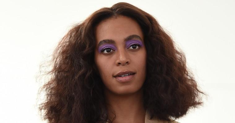 Solange kredser om individet som en del af helheden på bedårende album