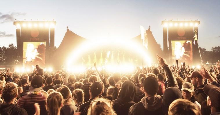 Roskilde Festival afslører de første 14 navne til 2017