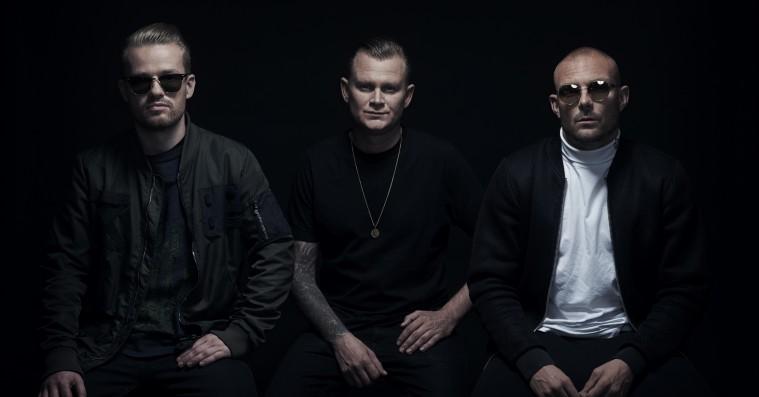 Suspekt annoncerer nyt album med vild og dyster video