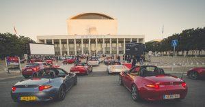 Rom Film Fest 2016: Premierer, priser og luksuriøs drive-in biograf
