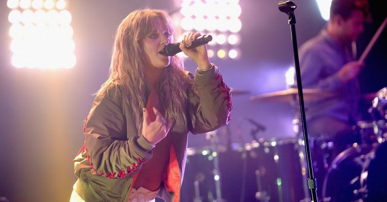Tove Lo kommer til København med sit nye album 'Lady Wood'