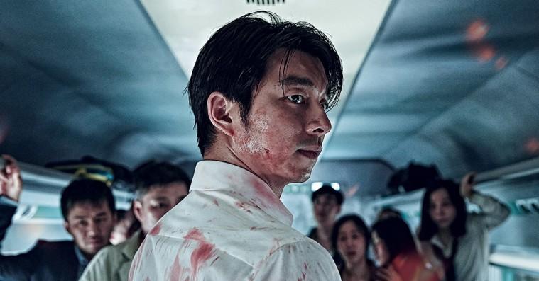 'Train to Busan': En af de bedste zombiefilm i nyere tid