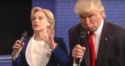 SNL's seneste valgkampsparodi har fået Donald Trump til at svine programmet og Alec Baldwin