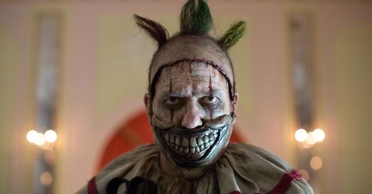 Hold jer til filmene: Fem af de mest skræmmende filmklovne i nyere tid