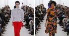 Demna Gvasalia hører kritikken – svarer med mangfoldig catwalk hos Balenciaga
