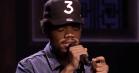 Gospelsangere blandt publikum: Se Chance The Rapper hos Fallon med Ty Dolla $ign og D.R.A.M.