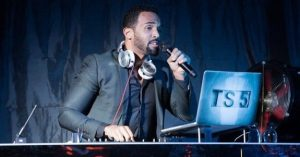 Køb billetter: Craig David gæster Vega med sit DJ-projekt TS5