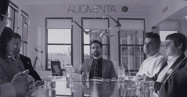 'Creative Control': 'Black Mirror'-slægtning er lækker og indbydende