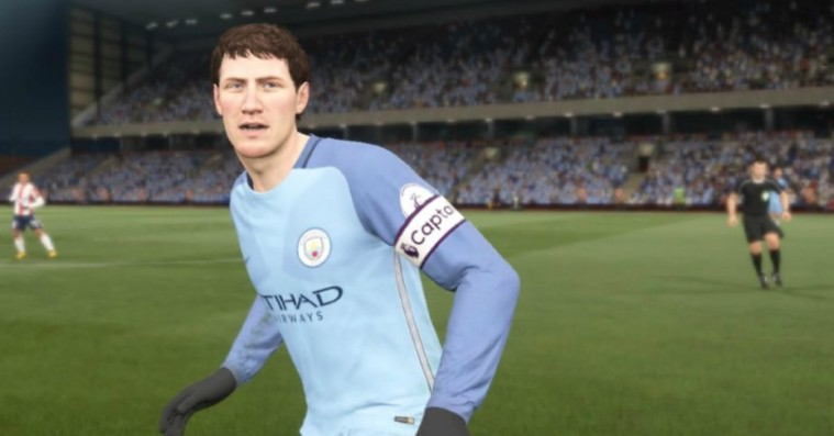 Internationalt ukendt dansk spiller er måske 'FIFA 17's bedste handel